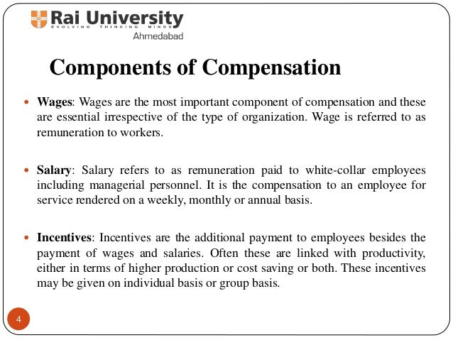importance of compensation Your workers' compensation policy is likely the smallest policy in your property & casualty insurance portfolio, but also one of the most important.