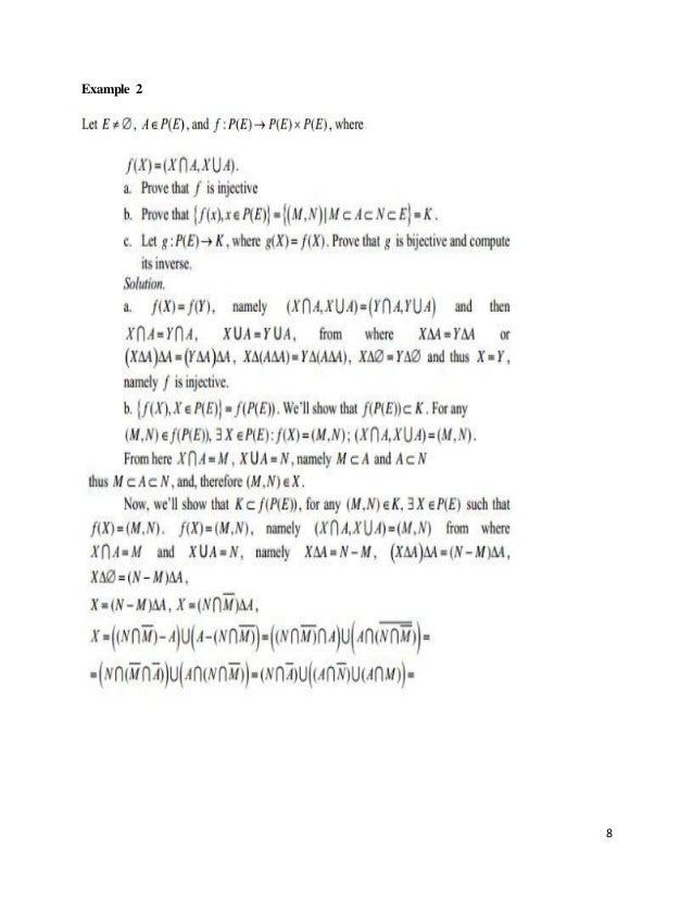 8 Example 2