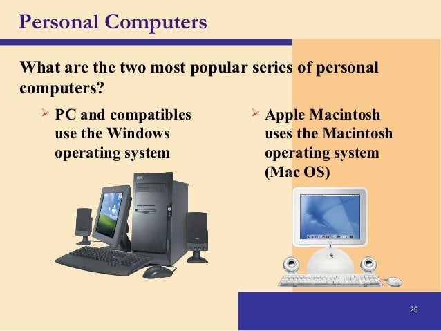 personal computer pdf