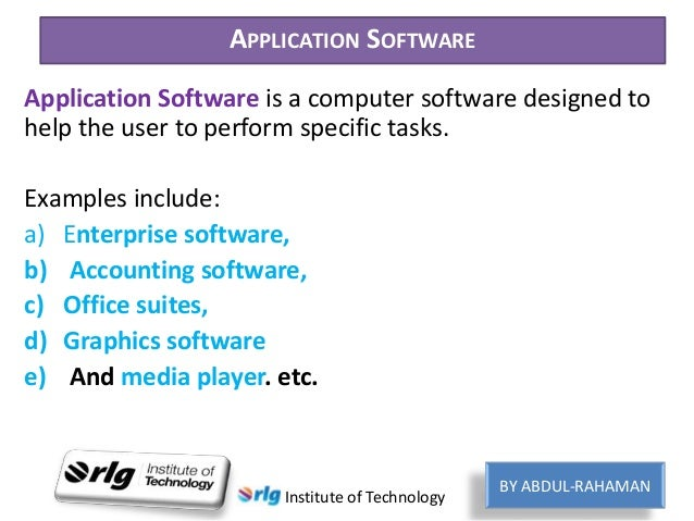 What Is Accounting Software: Ms Dos Accounting Software