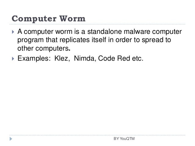 an introduction to the issue of computer viruses Computer viruses and ethics  1 introduction  examples will be presented as they relate to the most common personal computer: the ibm pc viruses on other .