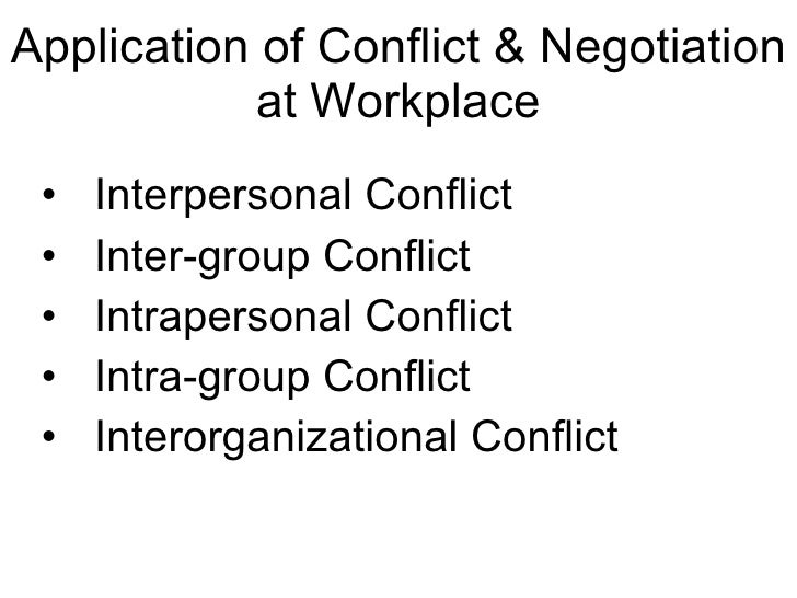 negotiation conflict styles Of the five conflict styles the accommodating style in managing conflict a lawyer's guide to successful negotiation.