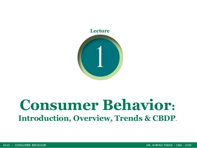 consumer behavior audit overview of dry Opioids are a class of drugs (the youth risk behavior this array of indicators provides a unique overview of the nation's behavioral health at a.