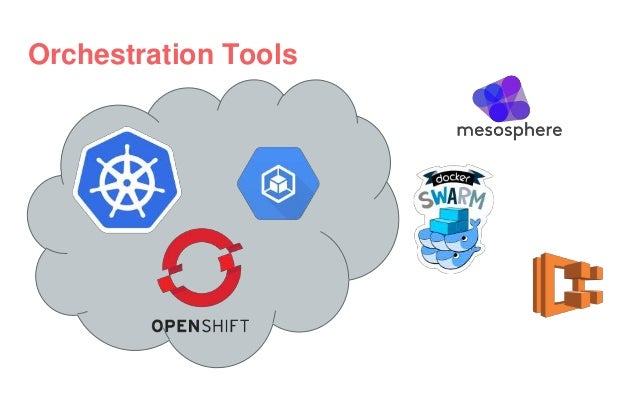 Orchestration Tools