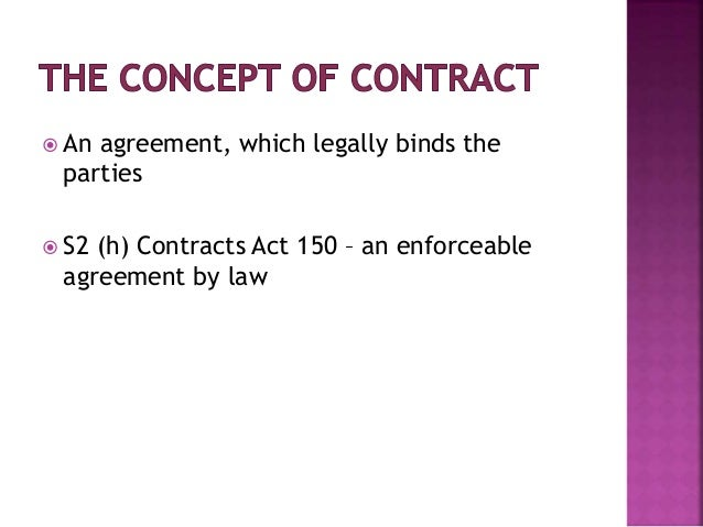 contract law introduction This chapter presents an overview of the current state of play in contract law and  of the matters covered in the subsequent chapters it discusses the features of.