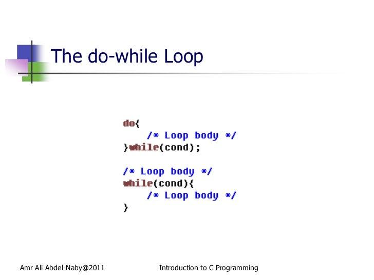 Programs pdf language c examples