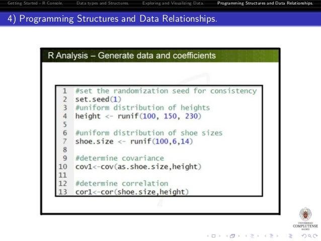 data analysis using r pdf