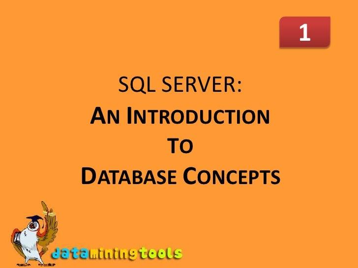 The Azure SQL Database service