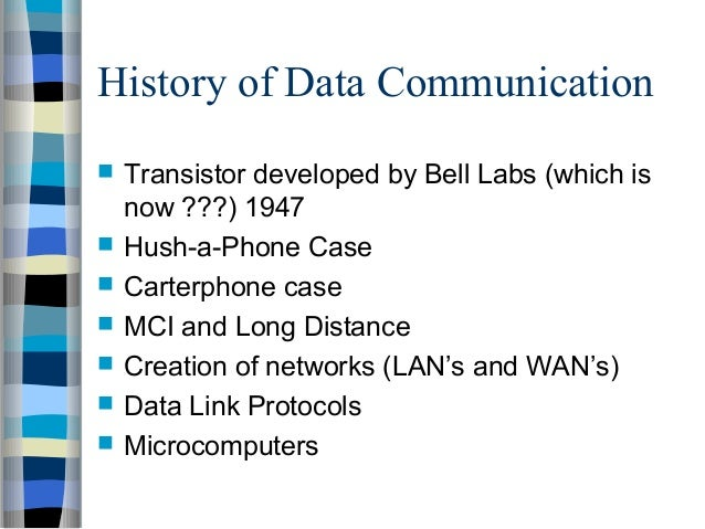 introduction to data communications Introduction to data communications and networking (ceg3185) academic  d :\data\zhao\2015w\ceg3185\assignment4_ceg3185_2015wdoc page 1 of 4.