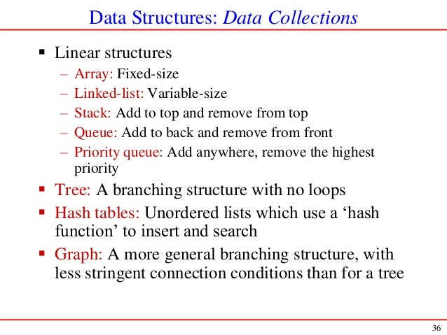 introduction to data structure 1 complexity measures methods for expressing and comparing complexity of algorithms: worst and average cases, lower bounds, and asymptotic analysis.