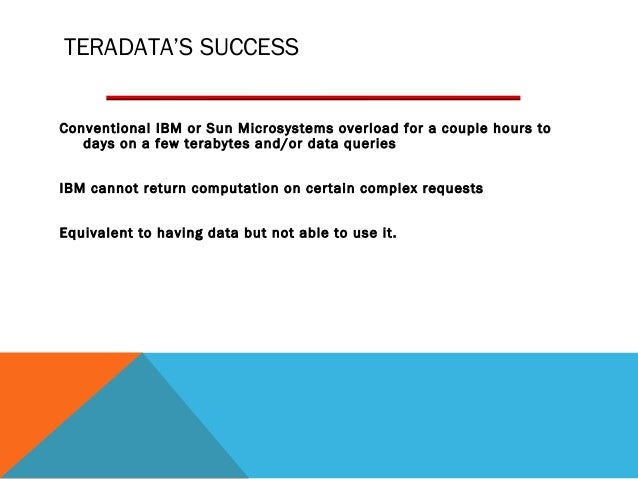 an analysis of the basic reasons organizations implement data warehouses Data azure data lake store, implementing the hadoop distributed file system (hdfs) as a cloud service  data warehouses let an organization store large amounts of historical data, then analyze that data to  loads a relevant subset into a relational data warehouse for analysis.