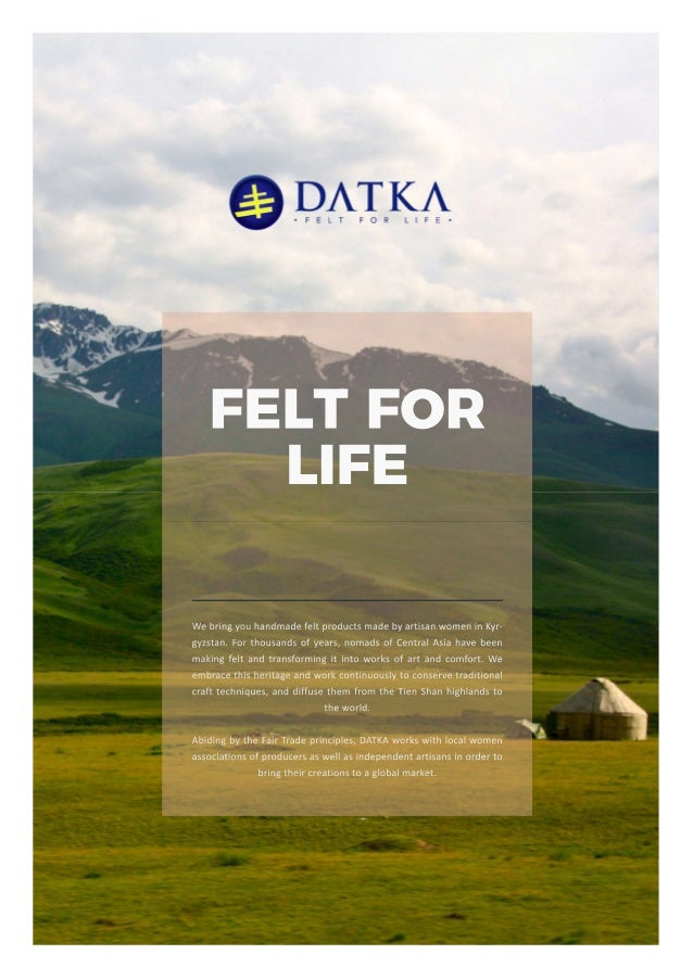 Introduction to DATKA