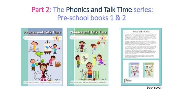 Talk Time Book