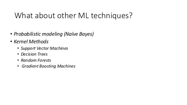 """Deep"" in deep learning"