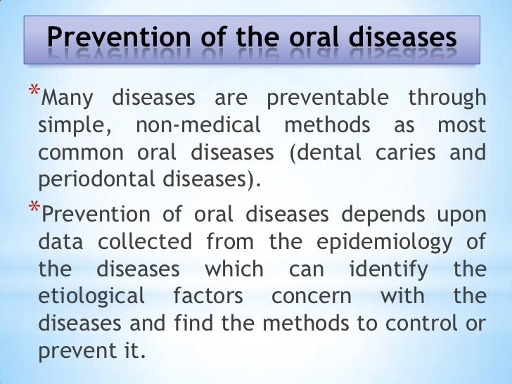 Image result for images of oral problems prevention