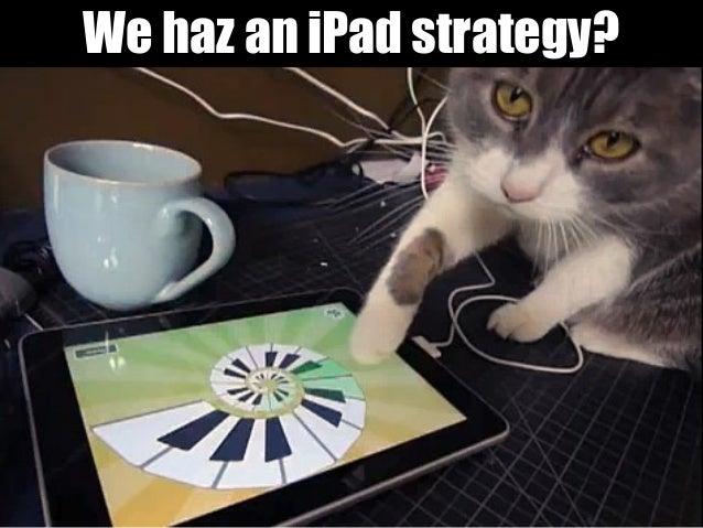 Why a social media strategy?