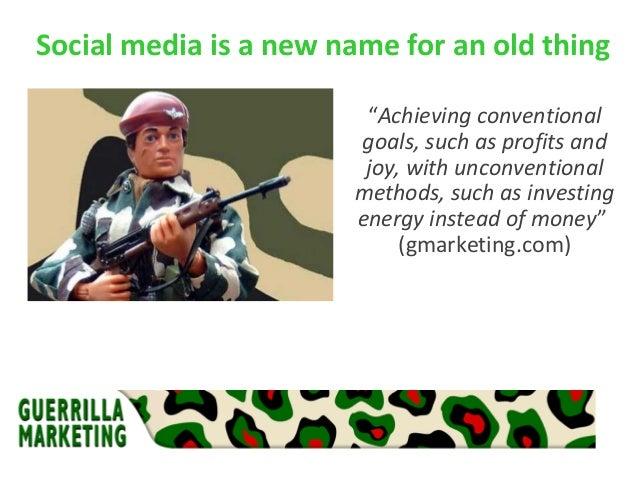 New media – lean forward