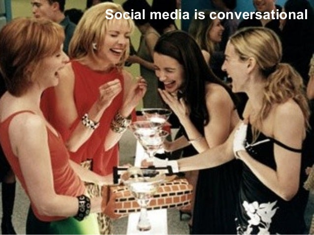 Social media accounts for 1/6 of time online