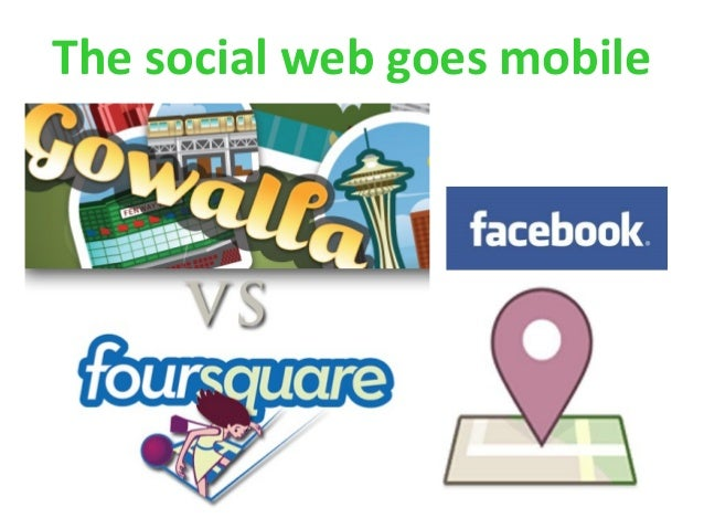 Social networks are the spokes of your web hub Your Website