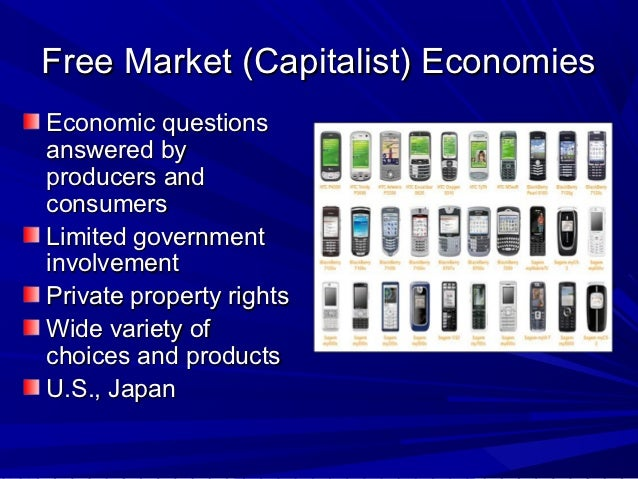 an introduction to the free market economy Introduction: neoliberal authoritarianism  so-called free markets must be  enforced, enforcement achieved by the re-regulation of capital.