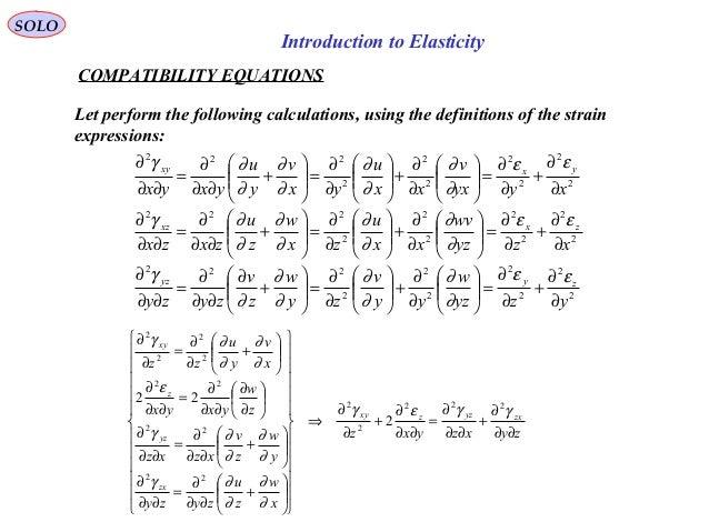 Zxxz Introduction to elasti...
