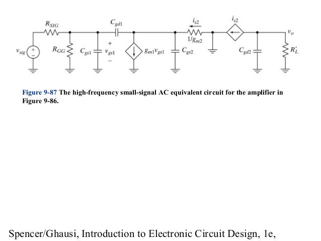Electronic Circuit Design Software - Free downloads and ...