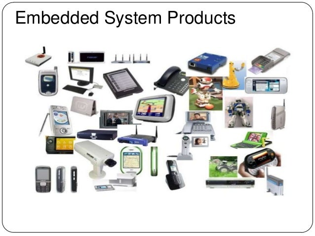 embedded systems Embedded systems are hardware-software systems embedded into a larger  product the master programme focuses on how to design good, ie efficient and .