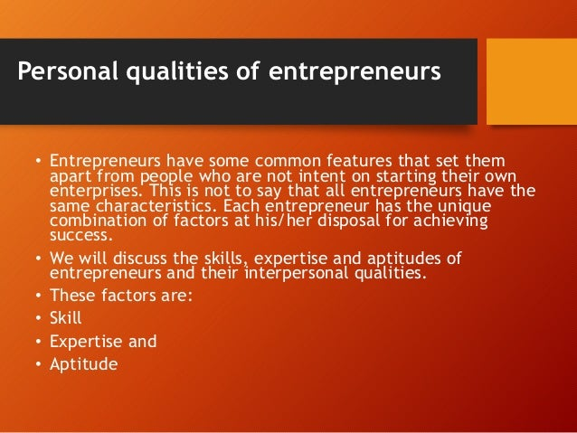 a perspective on entrepreneurship Robert f hébert and albert n link (2007), historical perspectives on the  entrepreneur, foundations and trends® in entrepreneurship: vol.