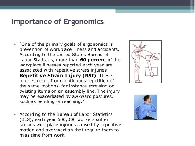 an introduction to the repetitive stress injury and the us bureau of labor statistics 6 bureau of labor statistics essay examples from best writing company eliteessaywriters get more persuasive, argumentative bureau of labor statistics essay samples and other research papers after sing up.