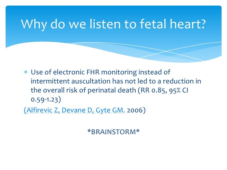 disclaimer template uk - introduction to fetal monitoring 2