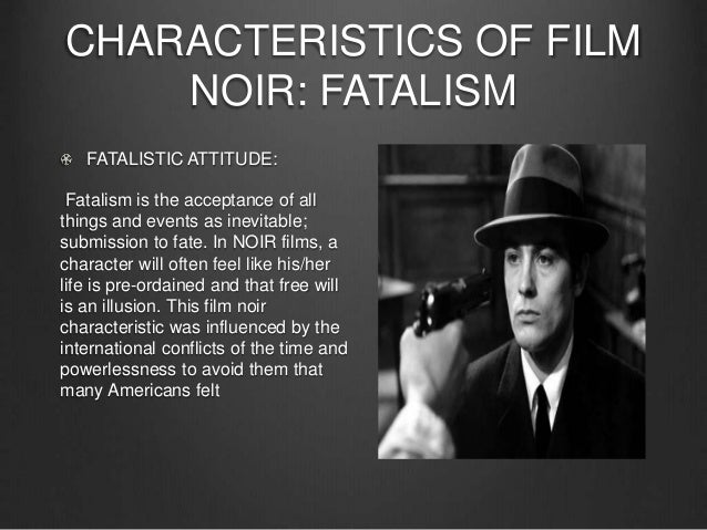 an analysis of the genre of noir A guide to film noir genre by roger ebert film noir is 1 a french term meaning black film, or film of the night, inspired by the series noir.