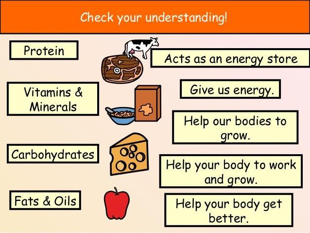 8 Give Us Energy
