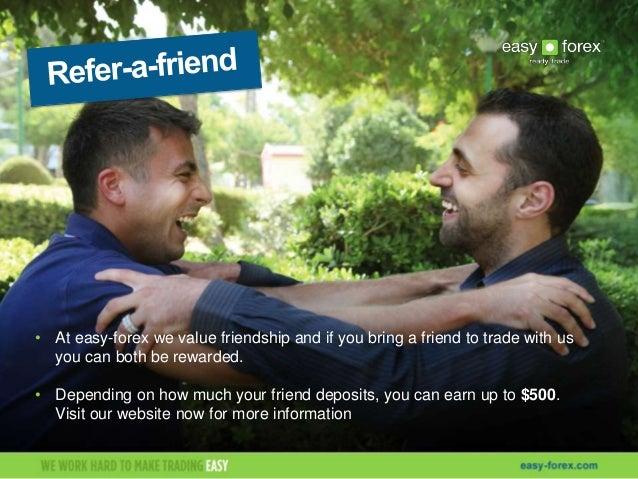Forex interest earned on deposits