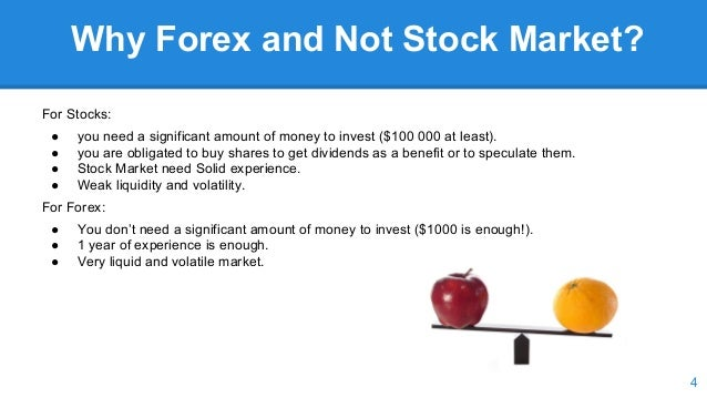 How forex market makers work