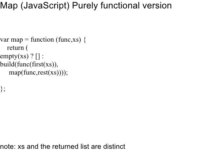 introduction to functional programming with haskell and javascript