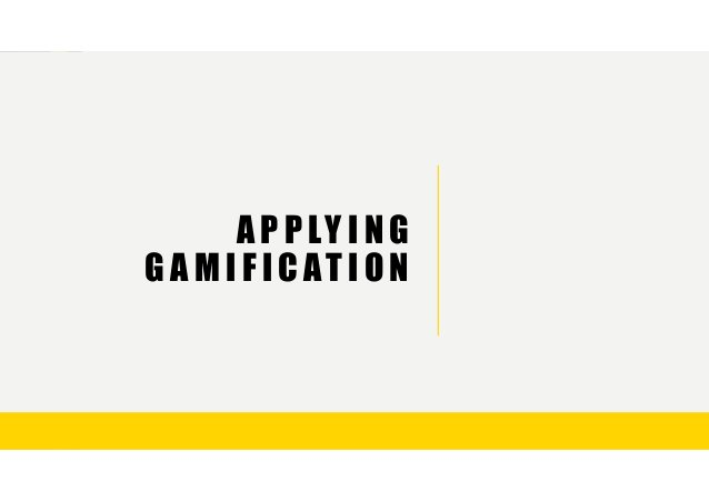 IT'S BEEN EMOTIONAL • You launch a gamification project • Choose at least 3 emotions that the player should experience on ...