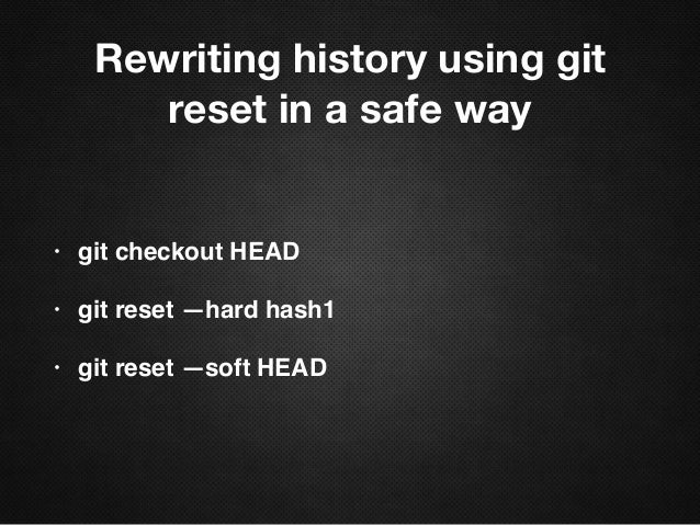 Introduction to Git (part 2)