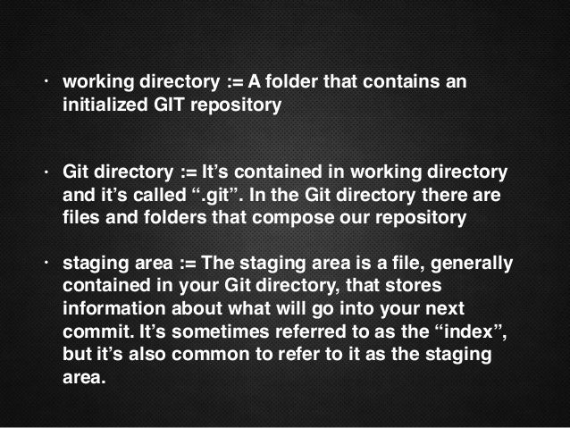 Introduction to Git (part 1)