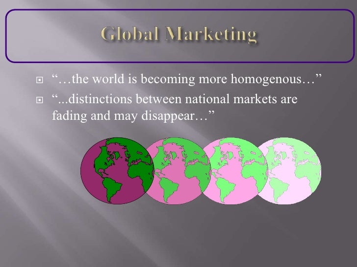 yip george global strategy in a world of nations Diagnosing global strategy potential: the world chocolate confectionery industry george s yip and george a coundouriotis knowledge of the firm and the evolutionary - theory of the multinational-corporation.