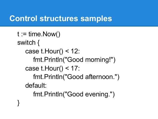 the go programming language pdf