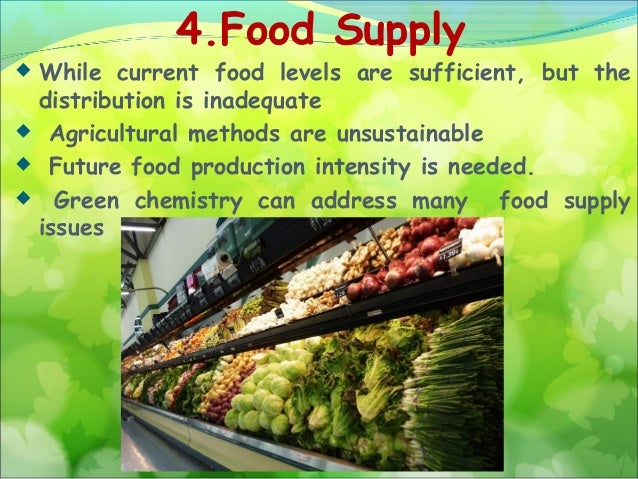 an introduction to the issue of global imbalance in food supply The leading foreign suppliers of food consumed in the uk were countries from the eu (29% of the food consumed in the uk) and africa, asia, north and south america (all providing a 4% share) two countries accounted for 69% of uk imports of fresh vegetables.