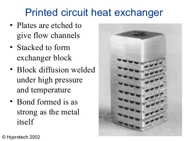 corrosion in heat exchangers essay Our alloy heat exchangers are constructed of tantalum, zirconium and niobium and our exchangers with silicon carbide construction integrate well in complete process systems with glasteel® and fluoropolymer-lined technologies due to similar corrosion resistance.