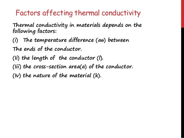 Why liquids are poor conductors of heat ? This is because there are large inter-molecular distances between liquid molecul...