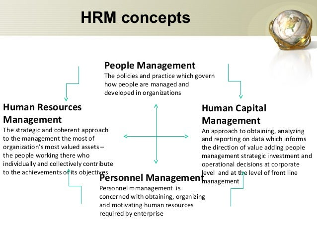 rhetorics and realities of hrm Practice commonly referred to as the difference between rhetoric and reality  these critical analyses suggest that hrm reflects a historical shift in the way work  is.