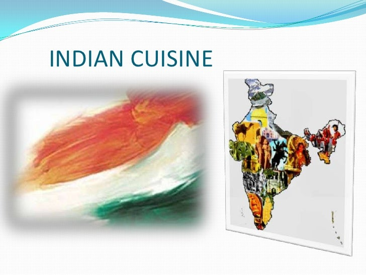 Introduction to indian cuisine for Amin indian cuisine