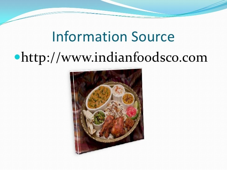 Introduction to indian cuisine information source httpindianfoodsco forumfinder Image collections