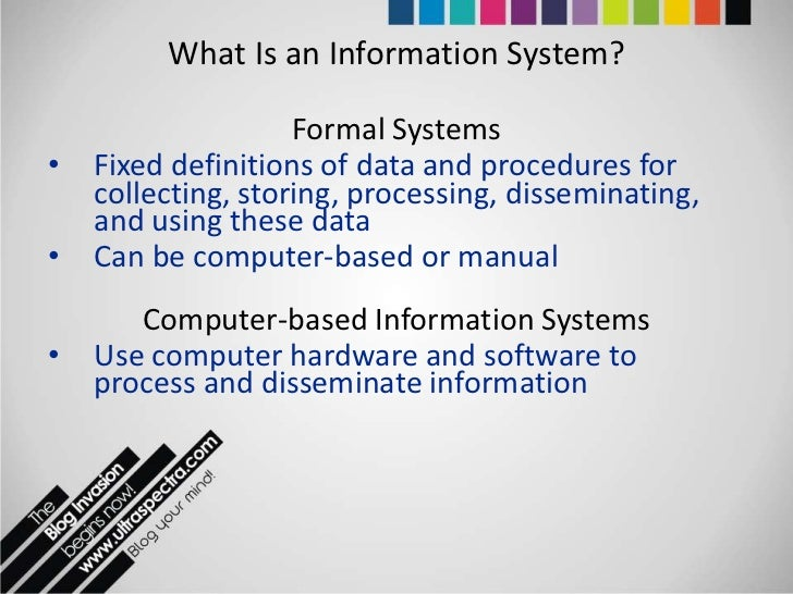 role of information systems in thomas Recognizing the role that emrs can play in transforming health care eric thomas state: tx title: and decreased billing errors implementation of an electronic medical record system in primary care can result in a positive financial return on investment to the health care organization.