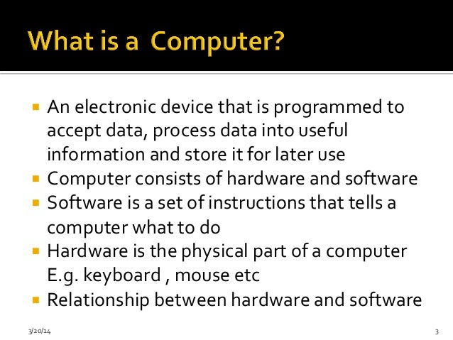 an introduction to the importance of information technology Introduction recommend on facebook tweet share compartir one of which is the health information technology for economic and clinical health (hitech) act.