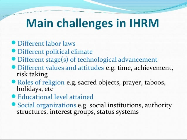 introduction to hrm Hrm is the study of activates regarding people working in an organization it is a managerial function that tries to match an organization's needs to the skills and abilities of its employees let's see what is meant by the three key terms human, resource, and management.