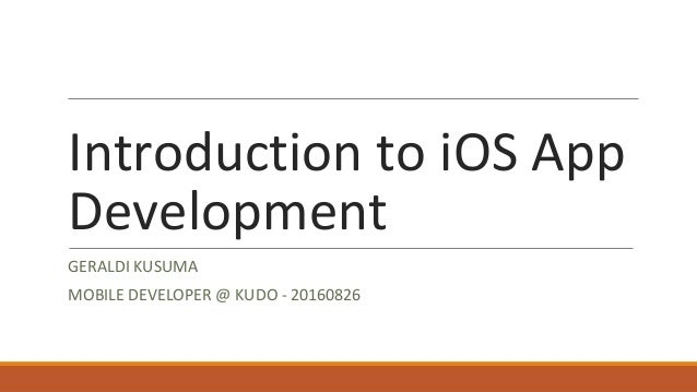 About the Author - Learn iOS 7 App Development [Book]